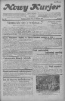 Nowy Kurjer 1927.08.05 R.38 Nr177