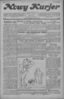 Nowy Kurjer 1927.10.26 R.38 Nr246
