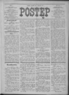 Postęp 1910.01.06 R.21 Nr4