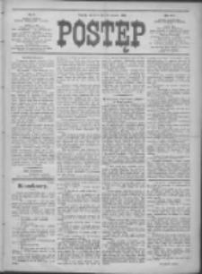 Postęp 1910.01.13 R.21 Nr9