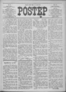 Postęp 1910.01.18 R.21 Nr13
