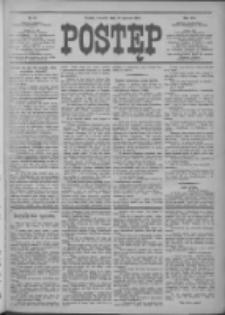 Postęp 1910.01.20 R.21 Nr15