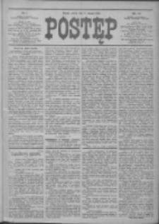 Postęp 1910.01.22 R.21 Nr17