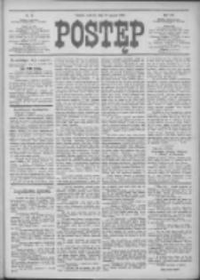 Postęp 1910.01.30 R.21 Nr24