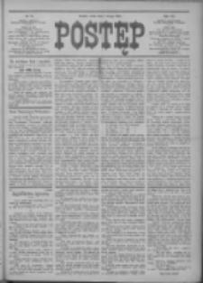 Postęp 1910.02.02 R.21 Nr26