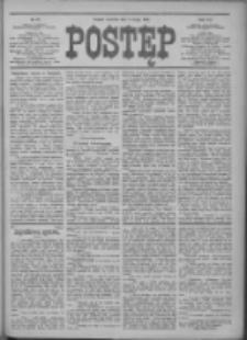 Postęp 1910.02.06 R.21 Nr29