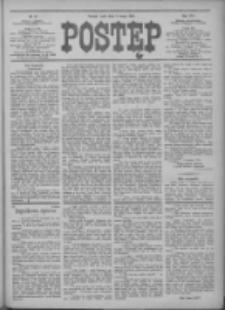 Postęp 1910.02.08 R.21 Nr31