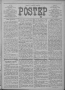 Postęp 1910.02.15 R.21 Nr36