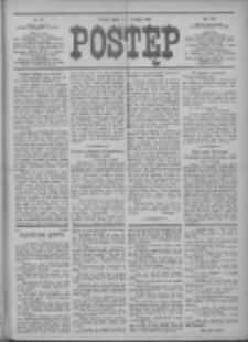 Postęp 1910.02.16 R.21 Nr37