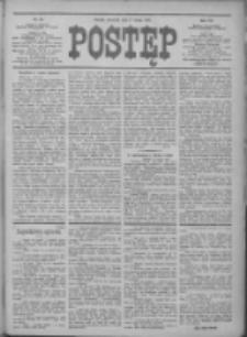 Postęp 1910.02.17 R.21 Nr38