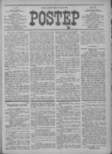 Postęp 1910.02.20 R.21 Nr41