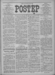 Postęp 1910.02.23 R.21 Nr43
