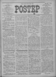 Postęp 1910.02.26 R.21 Nr46