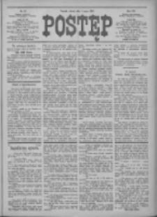 Postęp 1910.03.01 R.21 Nr48