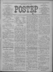 Postęp 1910.03.05 R.21 Nr52