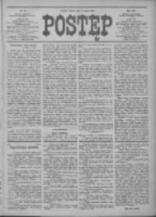Postęp 1910.03.08 R.21 Nr54