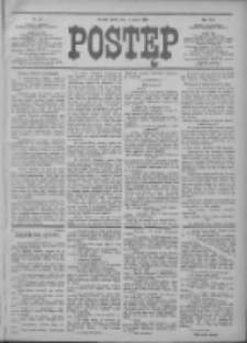 Postęp 1910.03.09 R.21 Nr55