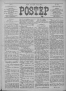 Postęp 1910.03.10 R.21 Nr56