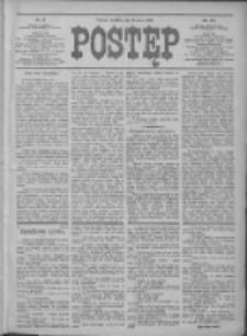 Postęp 1910.03.13 R.21 Nr59
