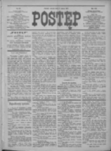 Postęp 1910.03.15 R.21 Nr60