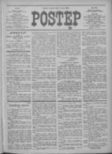 Postęp 1910.03.17 R.21 Nr62