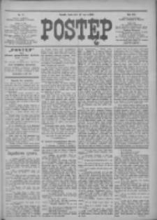 Postęp 1910.03.30 R.21 Nr72