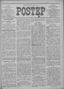 Postęp 1910.04.01 R.21 Nr74