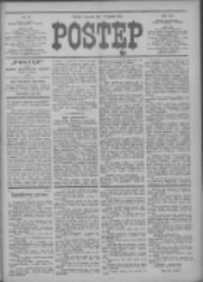 Postęp 1910.04.07 R.21 Nr79