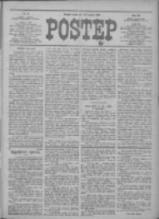 Postęp 1910.04.20 R.21 Nr90