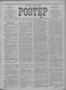 Postęp 1910.04.22 R.21 Nr92