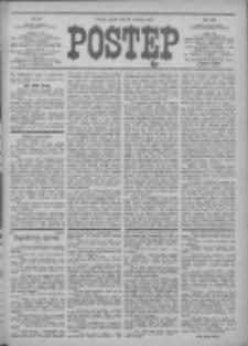 Postęp 1910.04.29 R.21 Nr98