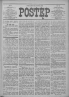 Postęp 1910.04.30 R.21 Nr99