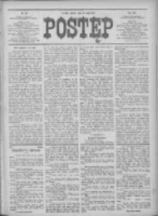 Postęp 1910.05.10 R.21 Nr106