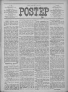 Postęp 1910.05.11 R.21 Nr107