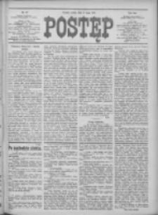 Postęp 1910.05.21 R.21 Nr115