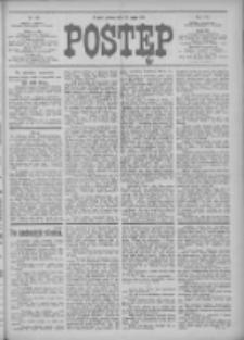 Postęp 1910.05.28 R.21 Nr120