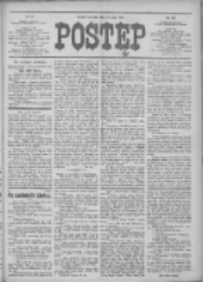 Postęp 1910.05.29 R.21 Nr121