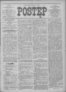 Postęp 1910.06.18 R.21 Nr138