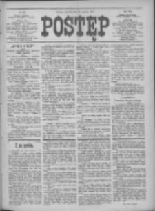 Postęp 1910.06.23 R.21 Nr142