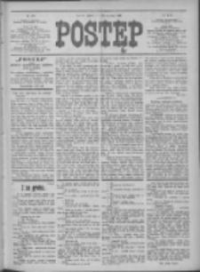 Postęp 1910.06.25 R.21 Nr144