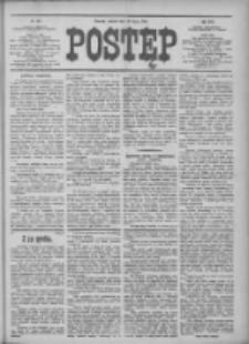 Postęp 1910.07.12 R.21 Nr157