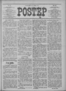 Postęp 1910.07.13 R.21 Nr158