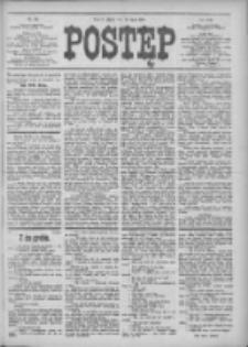 Postęp 1910.07.22 R.21 Nr166