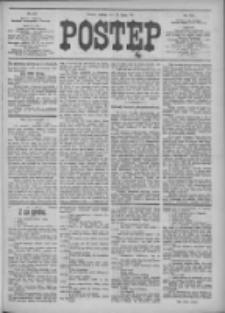 Postęp 1910.07.23 R.21 Nr167