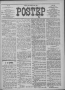Postęp 1910.07.27 R.21 Nr170