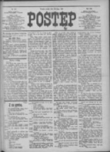 Postęp 1910.07.29 R.21 Nr172