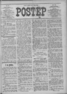 Postęp 1910.07.30 R.21 Nr173