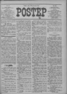 Postęp 1910.08.06 R.21 Nr179