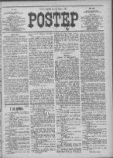 Postęp 1910.08.14 R.21 Nr186