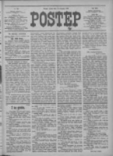 Postęp 1910.08.31 R.21 Nr199
